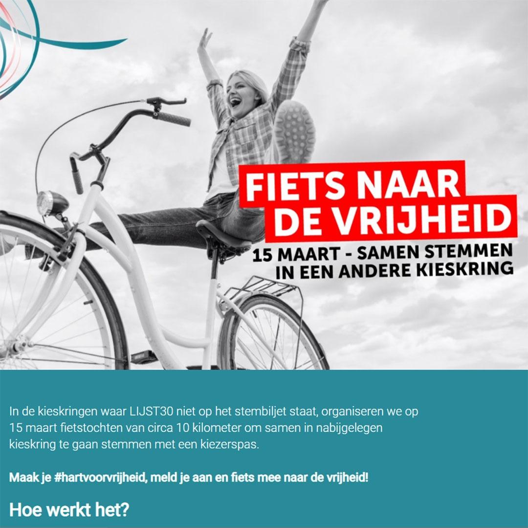 lijst30-fiets-naar-de-vrijheid